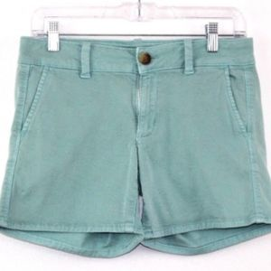 American Eagle Outfitters Women's Shorts Twill 4